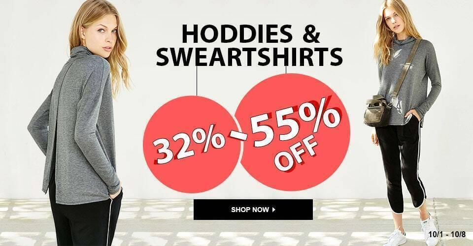 Hoddies &Sweartshirts