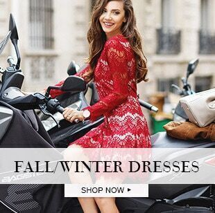 Fall/Winter Dresses