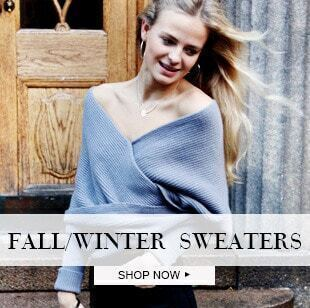 Fall/Winter Sweaters