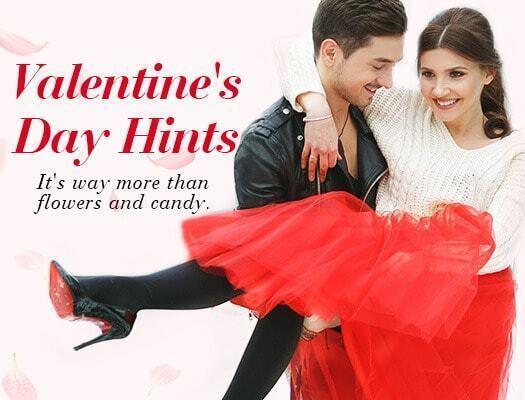 Valentine's Day  www