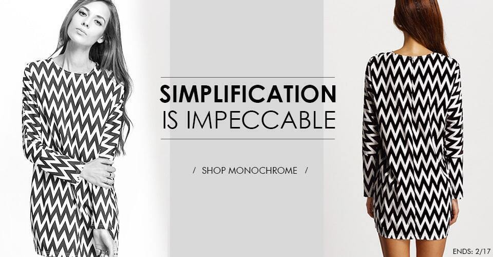 Shop Monochrome