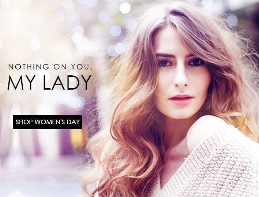Shop Women's Day