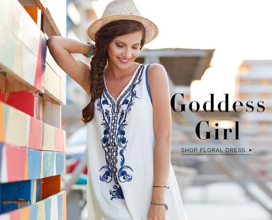Goddess Girl