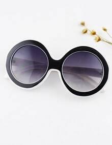 New Designer Unisex Vintage Candy Color Frame Round Sunglasses