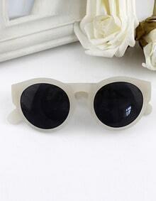 Multicolor Fashion Acetate Frame PC Eyeglasses with Free Sunglasses