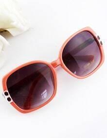 2015 Star Style Women Luxury Fashion Vintage Outdoor Summer Sun Glasses