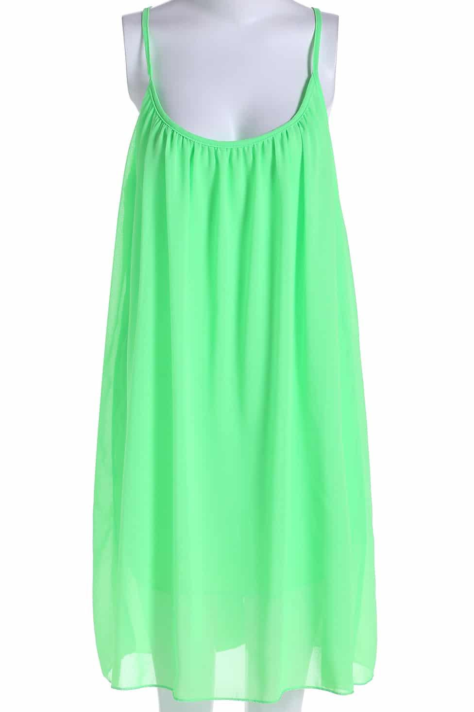 Как сшить платье из шифона своими руками. Инструкция по пошиву платья из 21