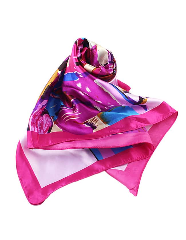 Hotpink Thin Women ScarfHotpink Thin Women Scarf<br><br>color: None<br>size: None
