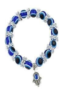 Fashion New Jewelry Blue Latest Beads Bracelet