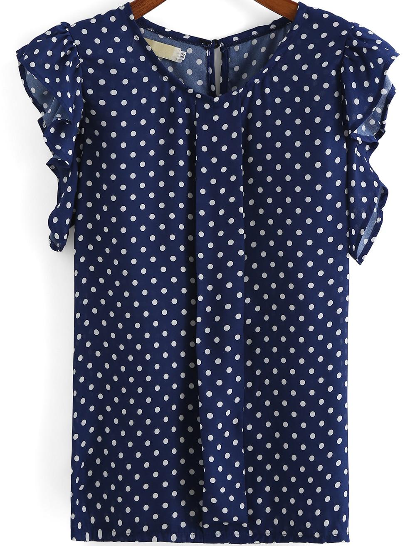Блузка Синего Цвета В Самаре