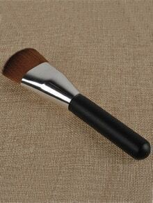 Professional 163Flat Contour Brush Face Blending Blusher Makeup Brushes
