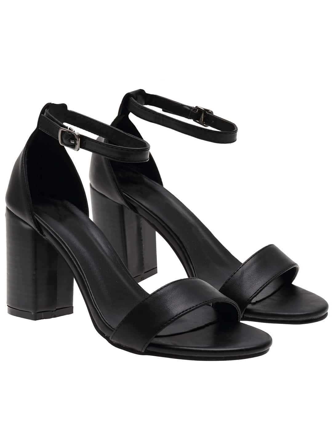 Michael Kors Guiliana Mid Ankle Strap Women's Heels. Free Shipping and Easy Returns.