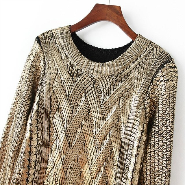 You searched for: loose knit sweater! Etsy is the home to thousands of handmade, vintage, and one-of-a-kind products and gifts related to your search. No matter what you're looking for or where you are in the world, our global marketplace of sellers can help you find unique and affordable options. Let's get started!