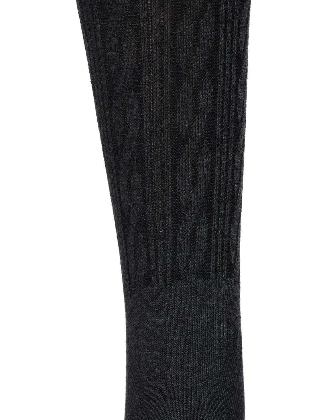 strumpfhosen mit geripptem muster dunkel grau german. Black Bedroom Furniture Sets. Home Design Ideas