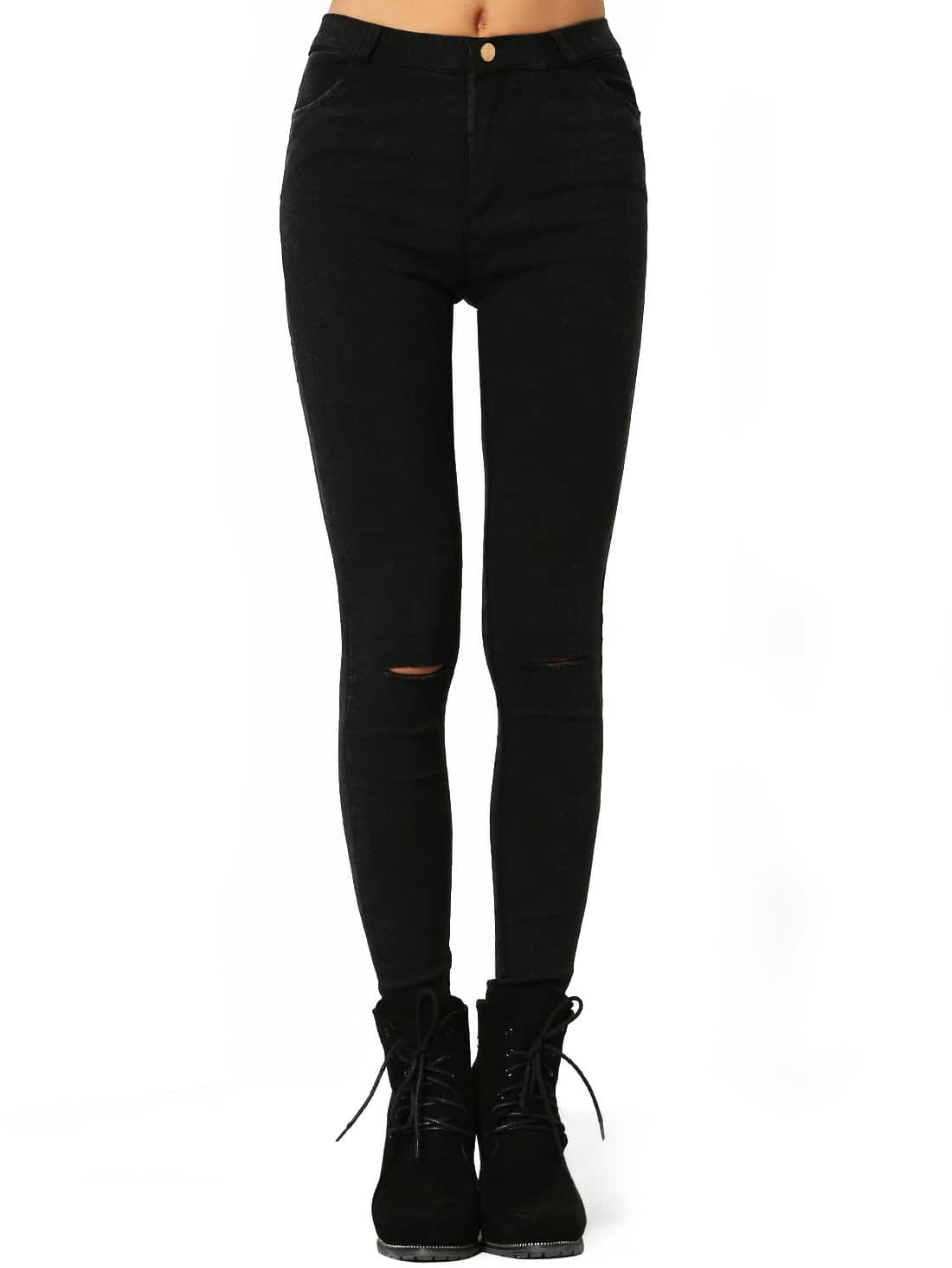 http://it.shein.com/Black-Skinny-Ripped-Denim-Pant-p-246622-cat-1740.html