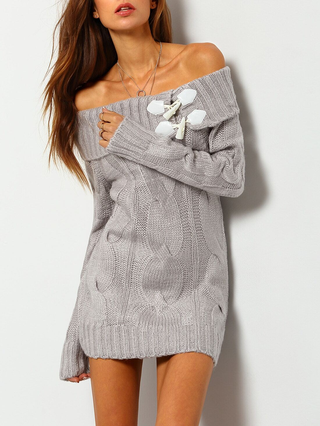 Shop our Collection of Women's Off The Shoulder Dresses at reformpan.gq for the Latest Designer Brands & Styles. FREE SHIPPING AVAILABLE! RACHEL Rachel Roy Off-The-Shoulder Bell-Sleeve Sweater Dress Enjoy Free Shipping at $49! See exclusions. Free ship at $ more like this. 2 colors. Maison Jules Ruffled Off-The-Shoulder Dress, Created.