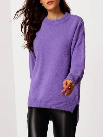 Resultado de imagen de jersey violeta