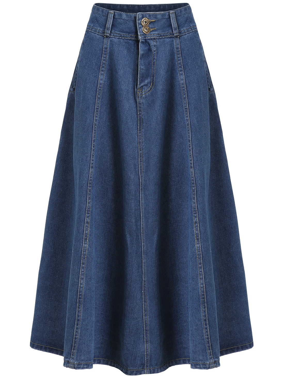 Find great deals on eBay for long skirt pockets. Shop with confidence. Skip to main content. eBay: JHCollectibles Womens Long Skirt Tan Linen Pockets Button Down Size 10 (29