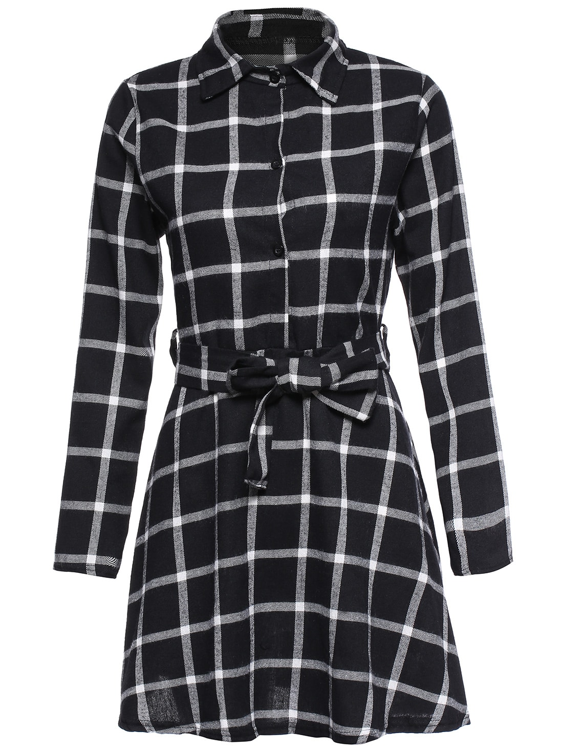 Shop for black plaid dress online at Target. Free shipping on purchases over $35 and save 5% every day with your Target REDcard.