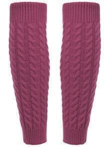 Leg Warmers Knitting Crochet Socks