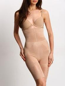 Nude Slim shaping pants