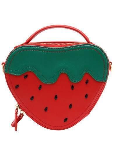 "Оригинальная сумка ""Red Strawberry"""
