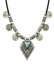 Atsilver Charms Women Necklace