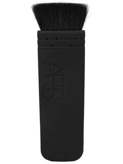 Black Makeup Brush