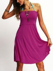 Two-way Cover Up Dress