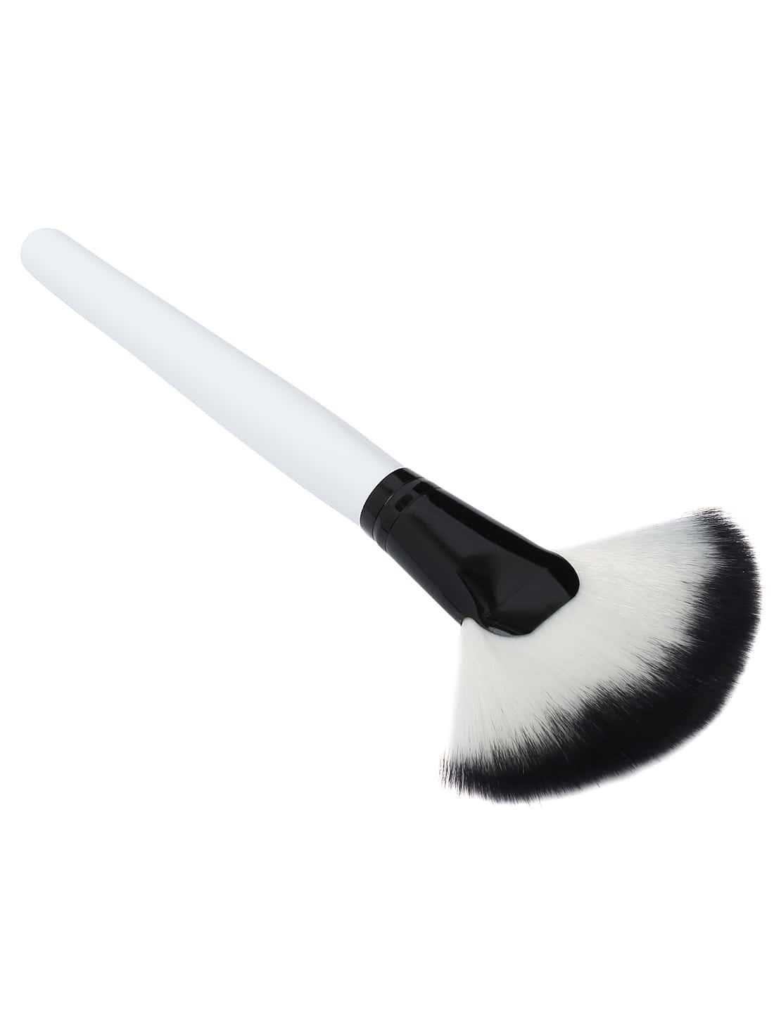 Fan Face BrushFan Face Brush<br><br>color: White<br>size: None