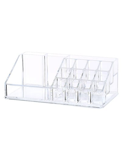 Acrylic Makeup & Beauty Storage