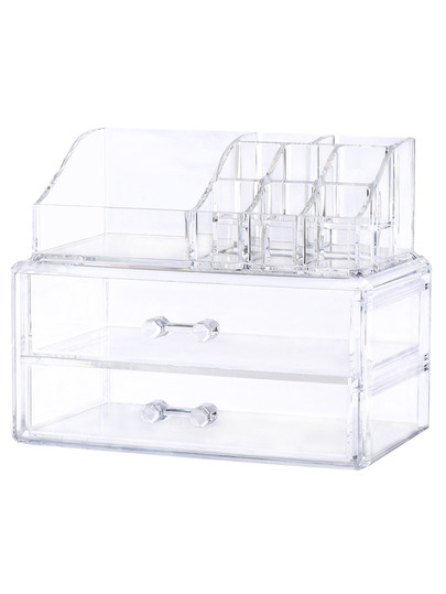 Acrylic Makeup & Beauty Storage pictures