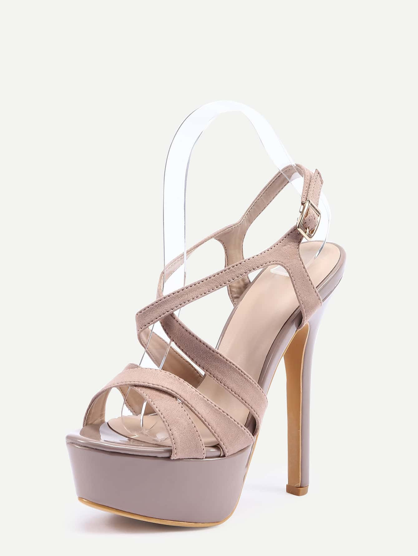 Where To Buy Platform Shoes In Los Angeles