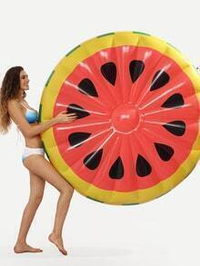 Watermelon Slice Pool Float
