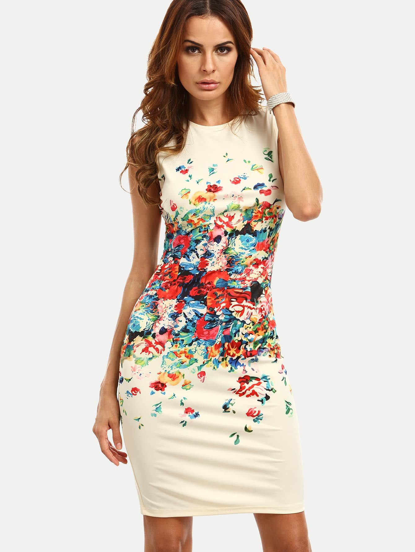 Bodycon & Bandage Dresses. There's no better way to show off your curves than with a form-fitting bodycon dress, and here at GoJane, we carry a huge selection for girls with all kinds of styles.