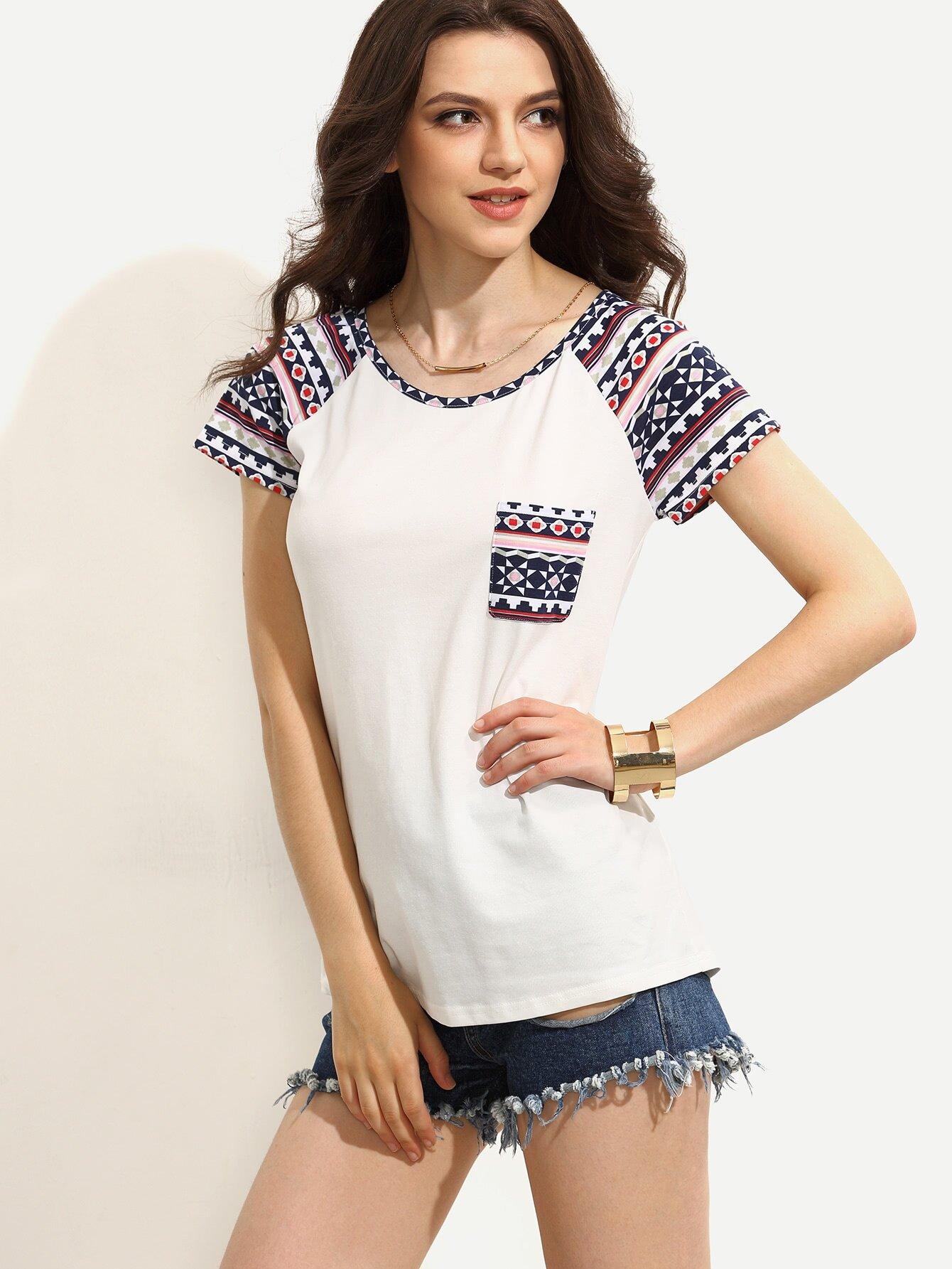 White Print Short Sleeve T-shirtWhite Print Short Sleeve T-shirt<br><br>color: White<br>size: L,M,S,XS