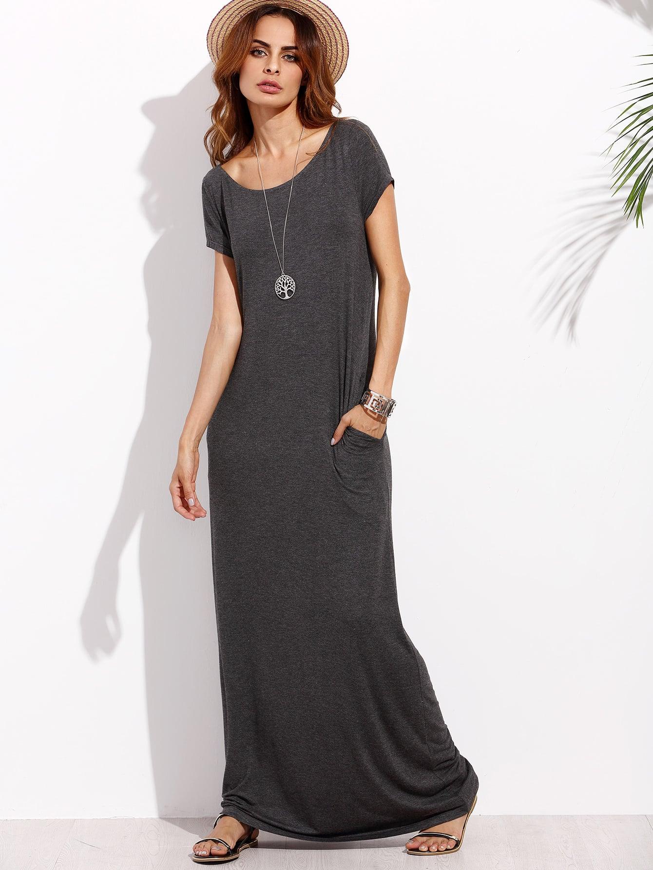 Фото Full Length Dress. Купить с доставкой