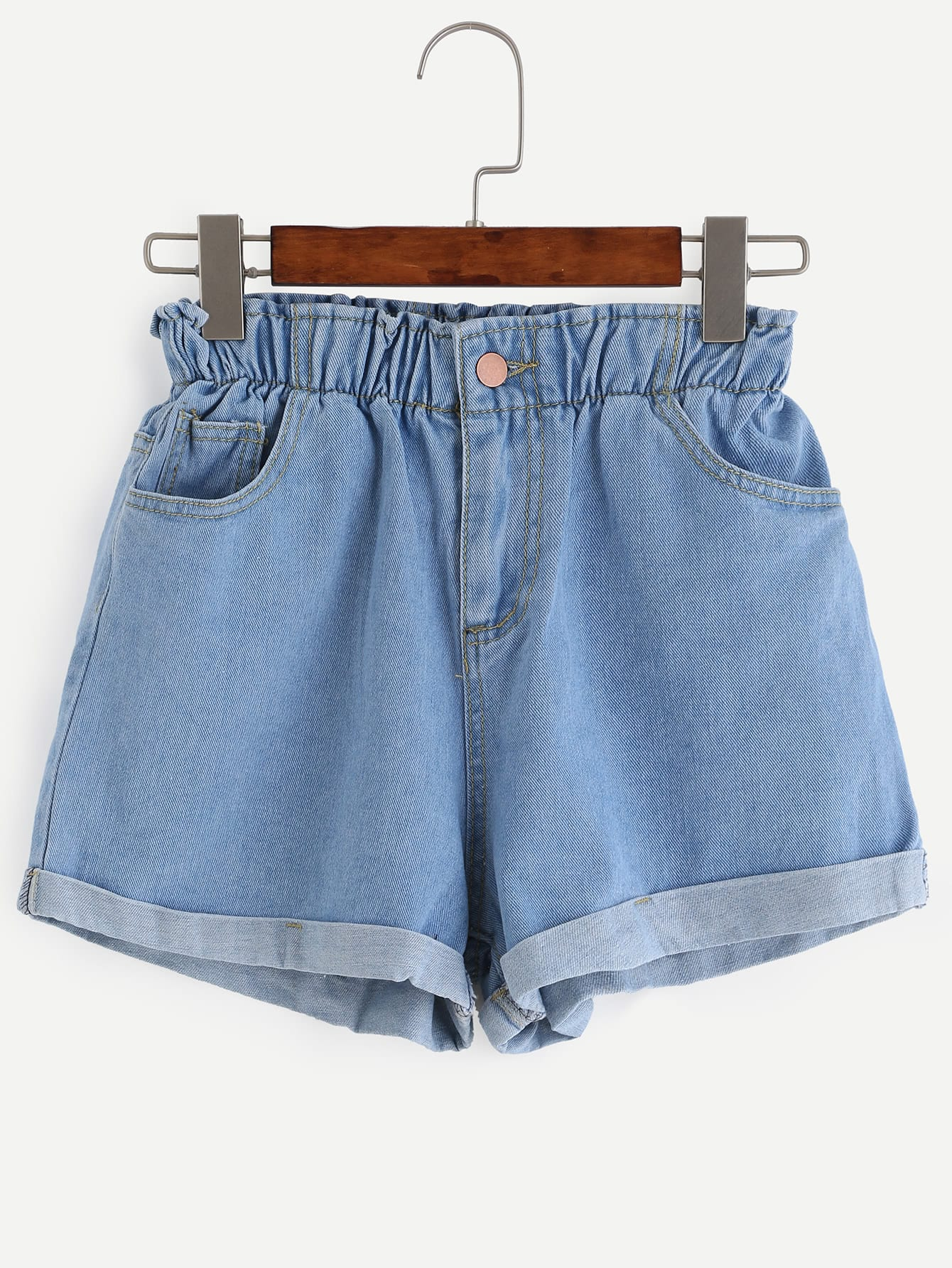 Free shipping BOTH ways on womens elastic waist shorts, from our vast selection of styles. Fast delivery, and 24/7/ real-person service with a smile. Click or call