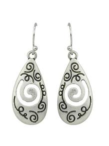 Ethnic Style Fashion Drop Earrings For Women