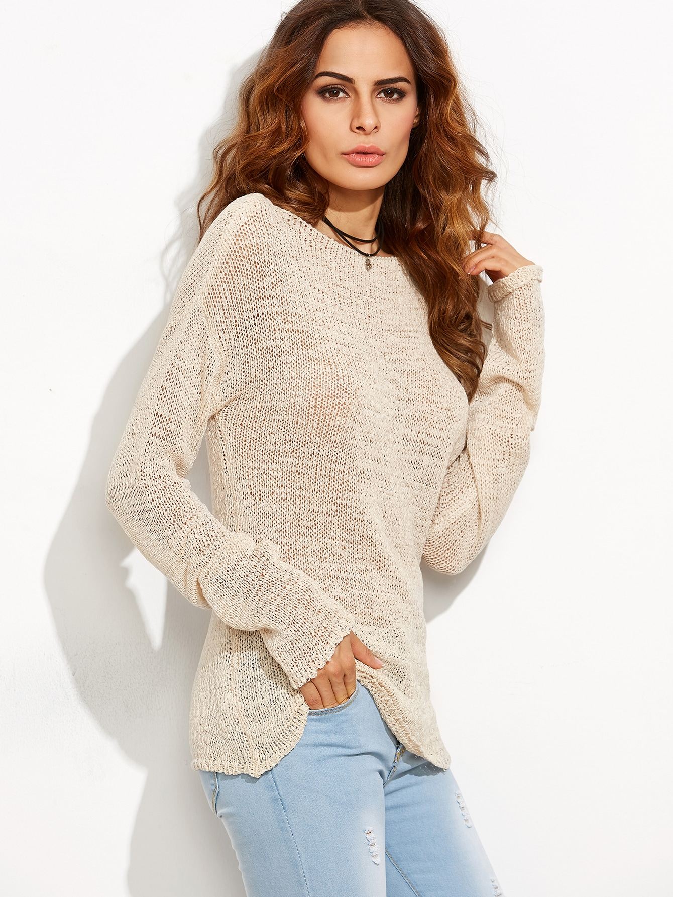 Модные Пуловеры 2015 С Доставкой