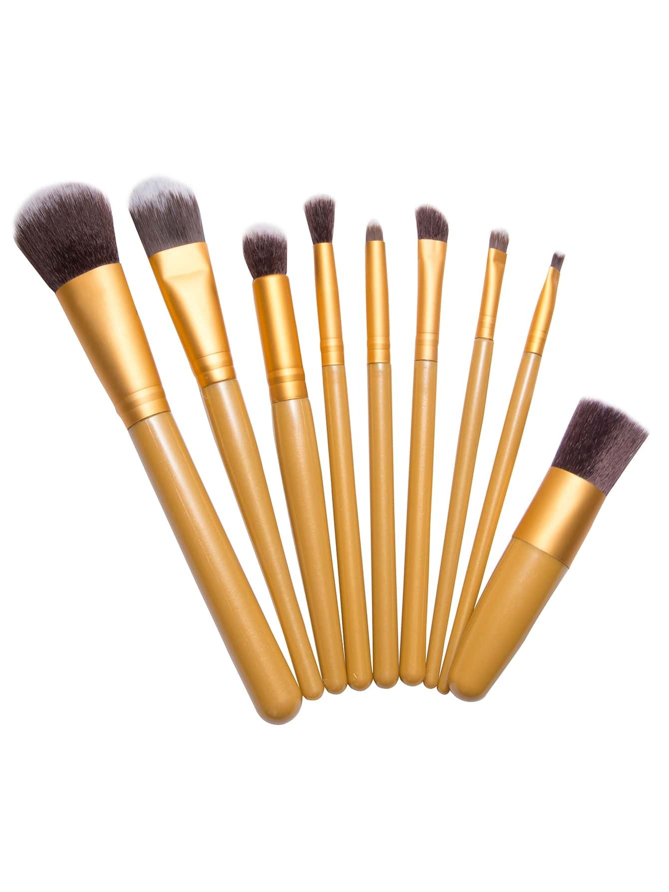 Как сделать кисти для макияжа своими руками