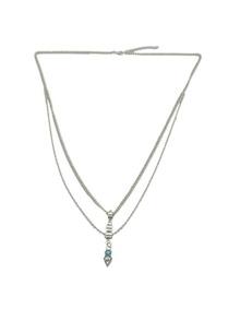 Silver Sexy Waist Chain