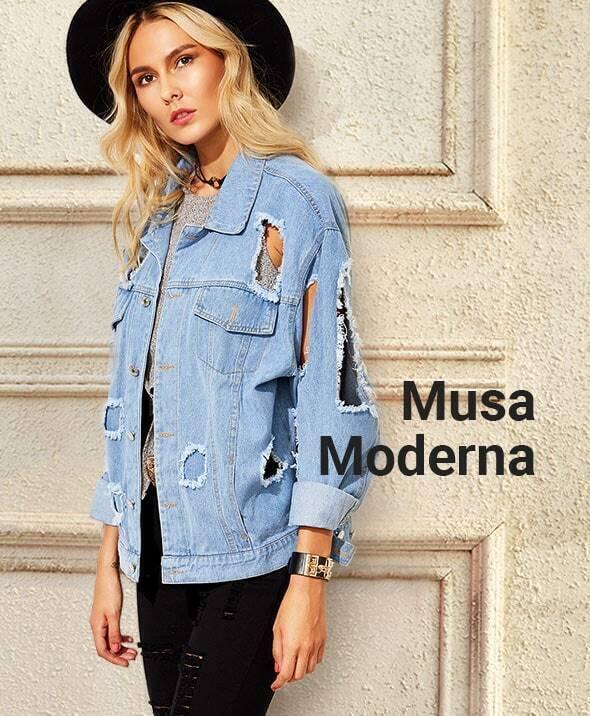 MUSA MODERNA