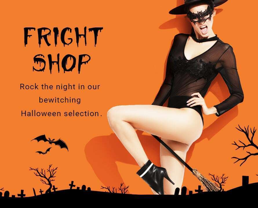 FRIGHT SHOP