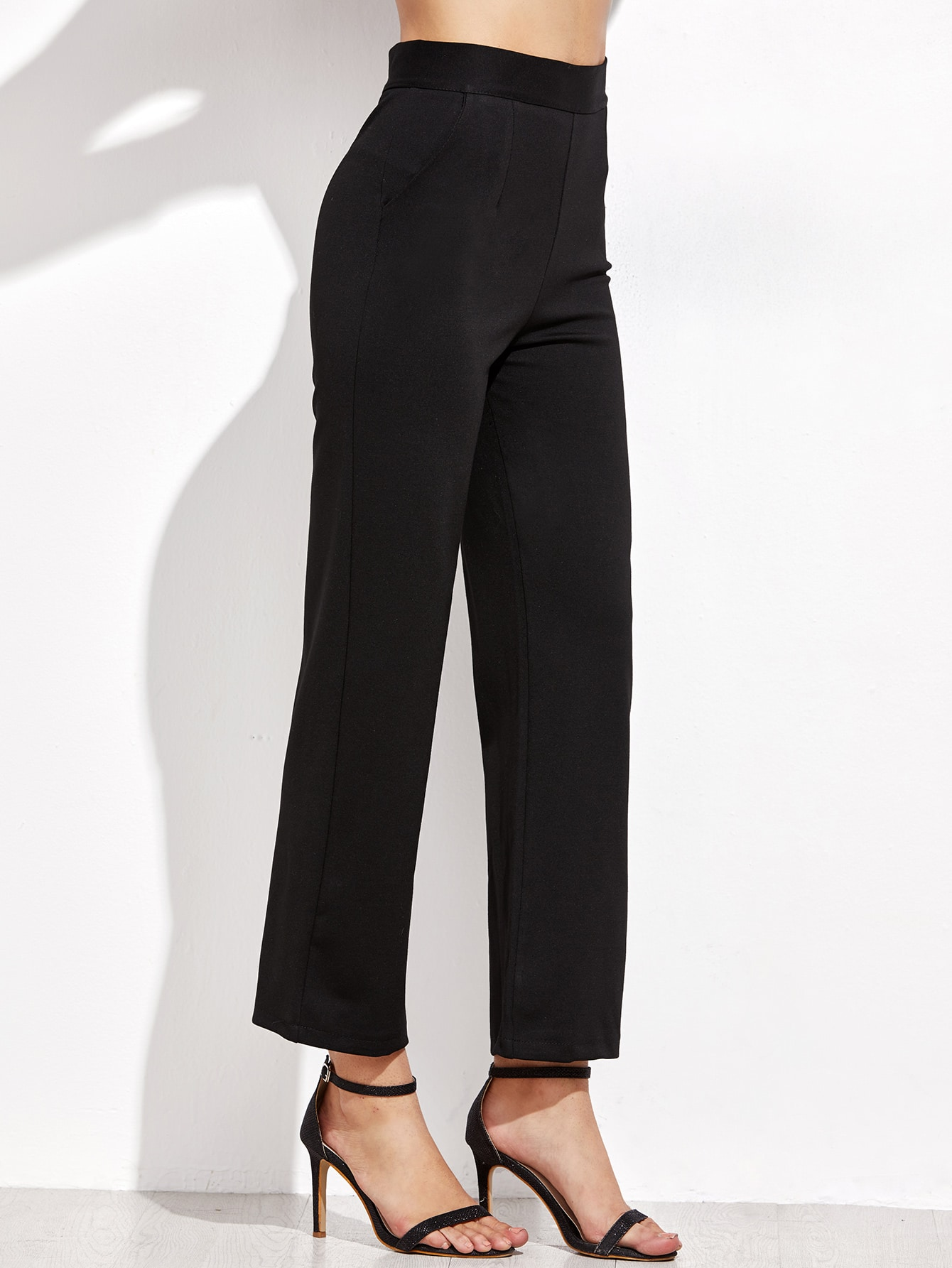 Find mens black pants zipper leg at ShopStyle. Shop the latest collection of mens black pants zipper leg from the most popular stores - all in one.