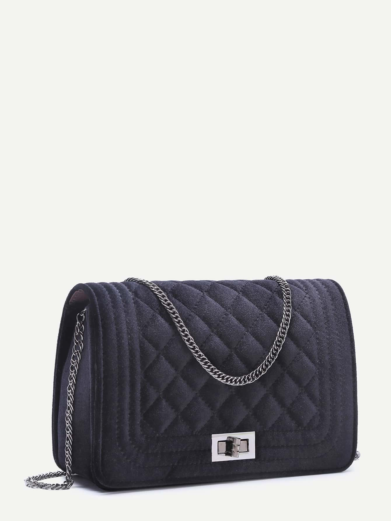688fad8ec96f Quilted Flap Bag With Chain Uk | Stanford Center for Opportunity ...