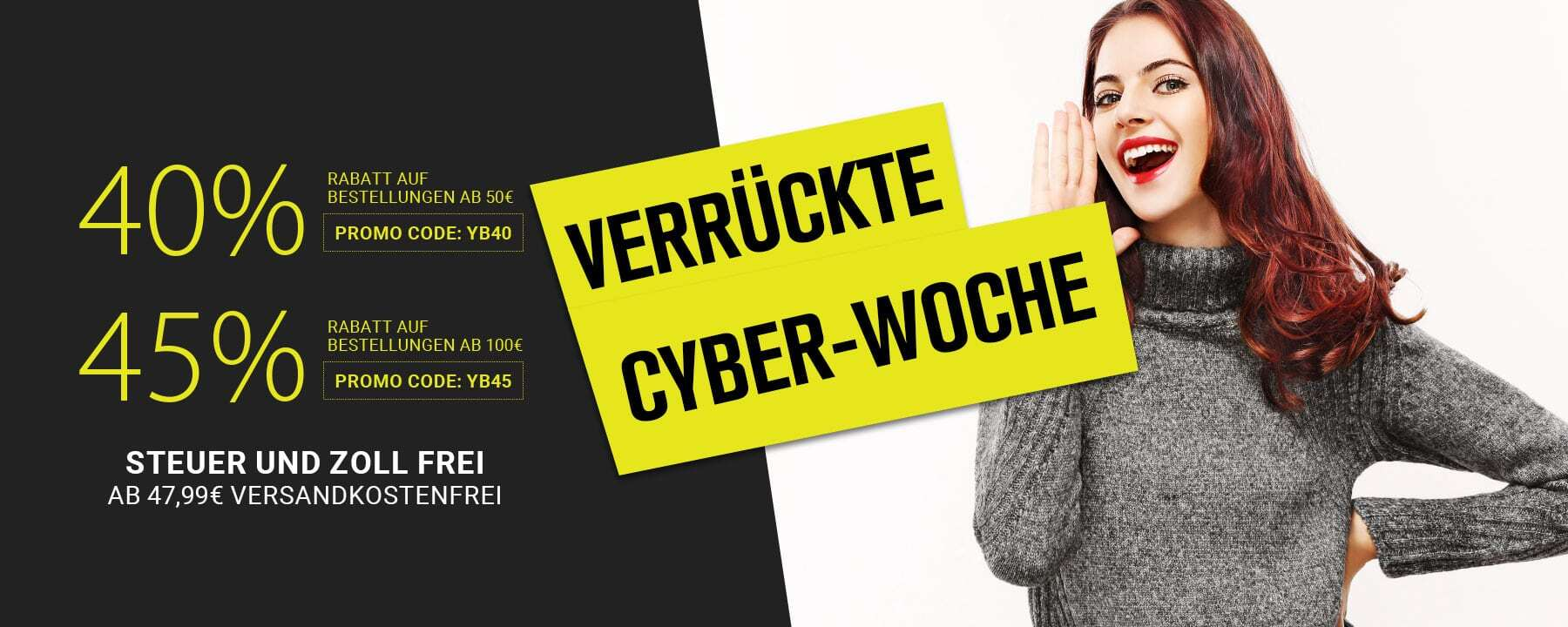 Verrückte Cyber-Woche