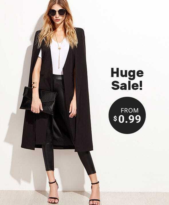Huge Sale!
