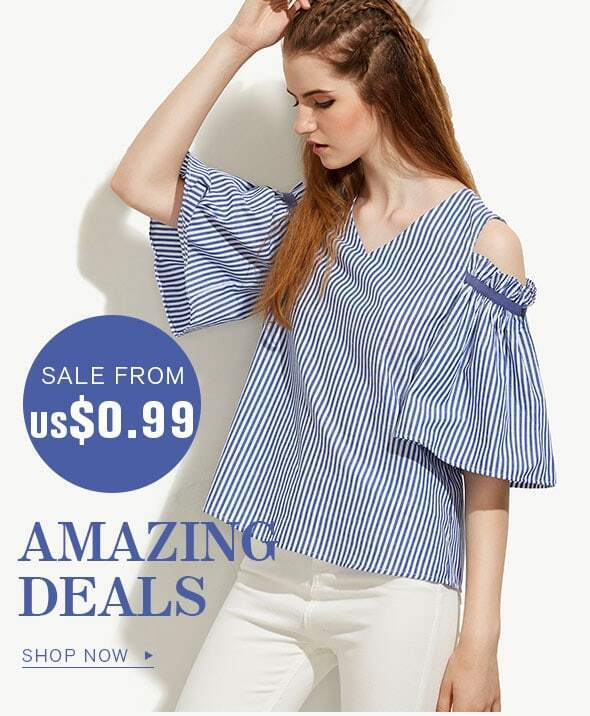 Amazing Deals - Sale from US$0.99