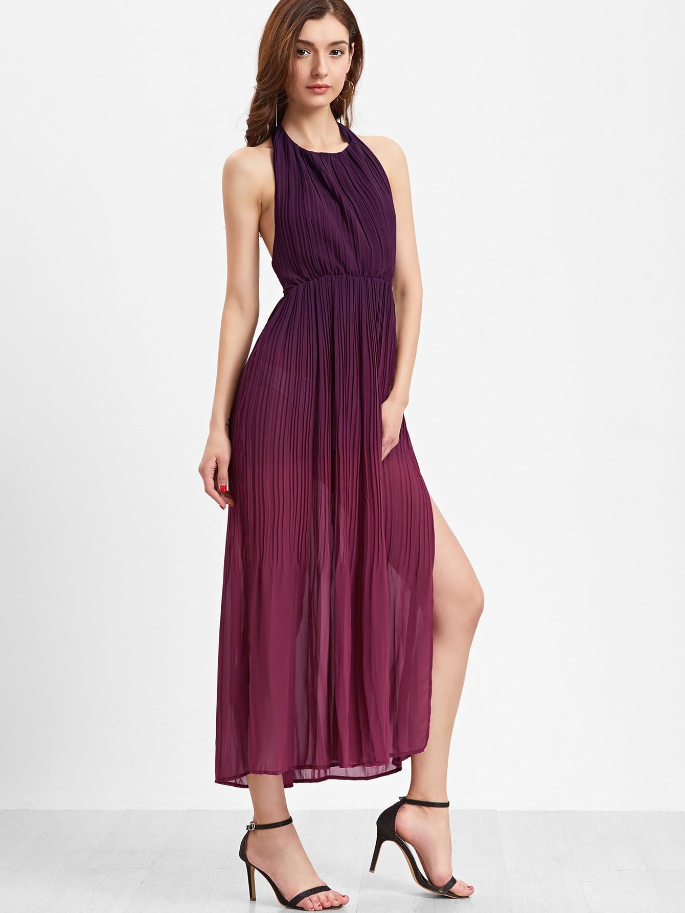 Купить Омбре Платье